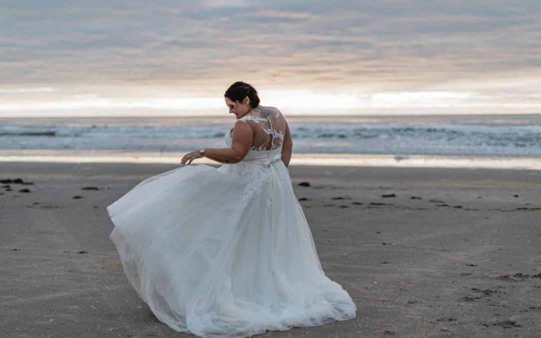 Das Hochzeitskleid deiner Träume